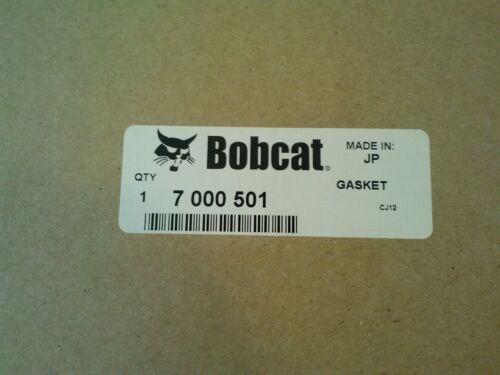 Brand New Bobcat Gasket 7000501