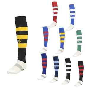 MACRON-HOOPS-SOCKS-FOR-FOOTBALL-RUGBY-ADULT-SIZES