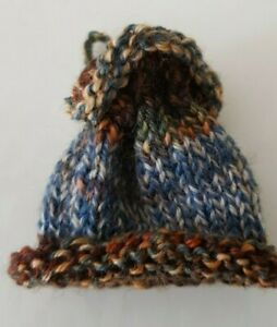 New-Knitted-Hat-With-Ear-Holes-For-Approx-5-1-8-5-7-8in-Bears