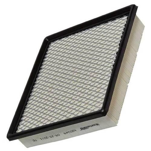 Crosland Air Filter Element Panel Air Cleaner Dodge Avenger 2007-2014 Saloon