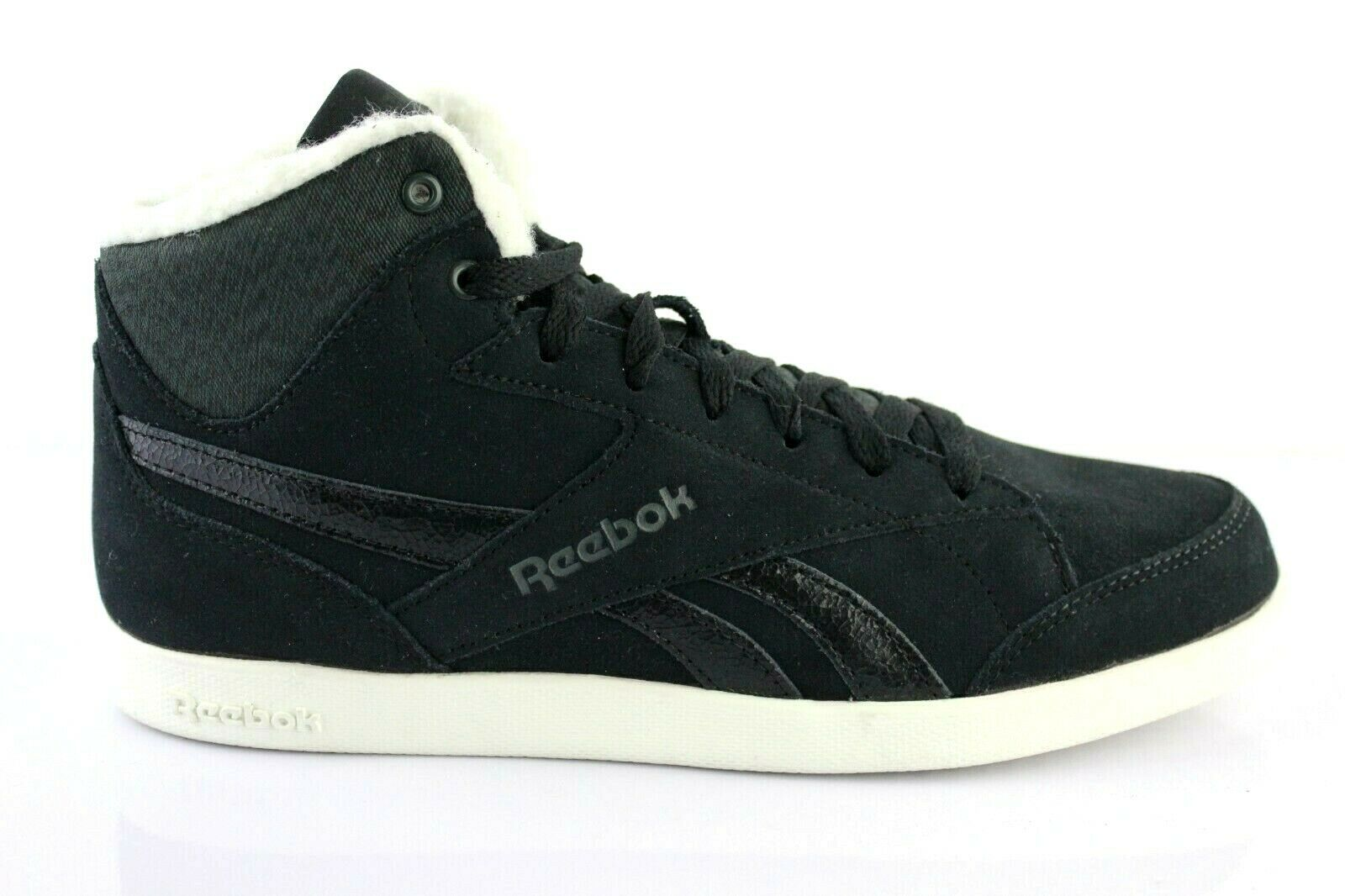 Reebok Fabulista mid Alpine Trainers mid Padded stivali  Low scarpe M49218  lo stile classico