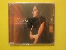 Cristina Branco Corpo Illuminado Decca NEW CD