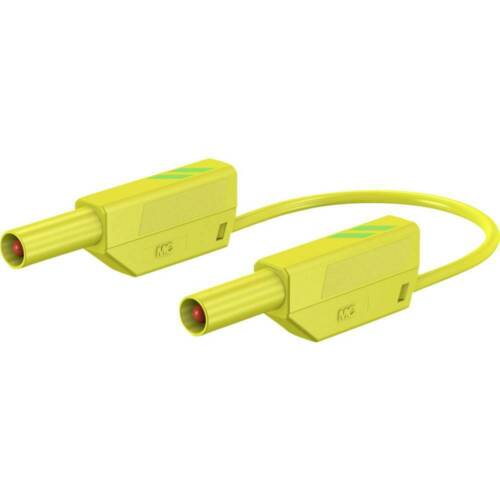 Stäubli SLK425-E//N Sicherheits-Messleitung Lamellenstecker 4 mm