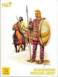HaT-HaT-Greco-Roman-Era-Achaemenid-Persian-Army-1-72-Scale-25mm