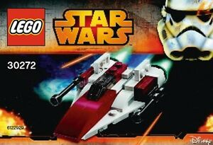 Lego-Star-Wars-A-Wing-Starfighter-30272-Polybag-Bnip