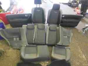 Renault-Megane-Sport-2002-2008-225-Sillas-Asientos-Interior-Completo-Conjunto-Completo