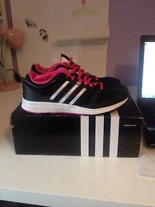 adidas mana rc bounce W Damen Runningschuhe Gr:40 2/3 (AQ5449) Neu in Karton