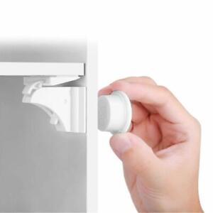 BALFER® Serratura del Cassetti Magnetico di Sicurezza per Bambini 16 Serrature