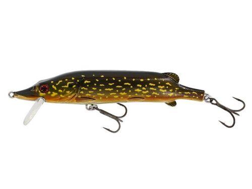 Westin Mike the Pike 14cm 30g floating hard lures Köder