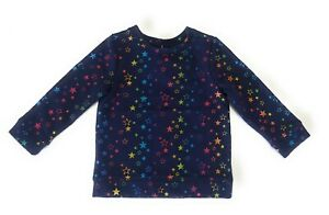 12-18-Months-Gymboree-Toddler-Girl-Stars-Sweatshirt-Long-Sleeve-Pullover-NWT