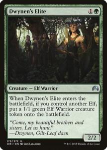 Magic Origins Dwynen/'s Elite