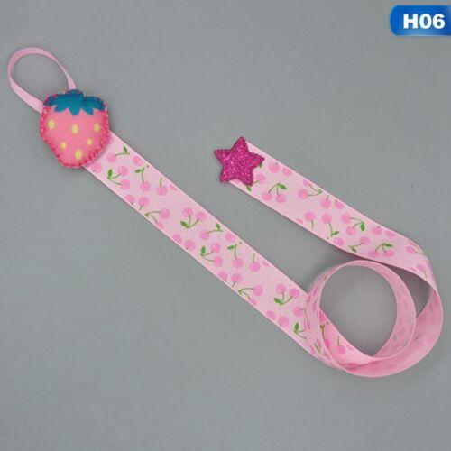 1PC Girls Hair Bow Hair Clip Holder Grosgrain Storage Organizer Accessories