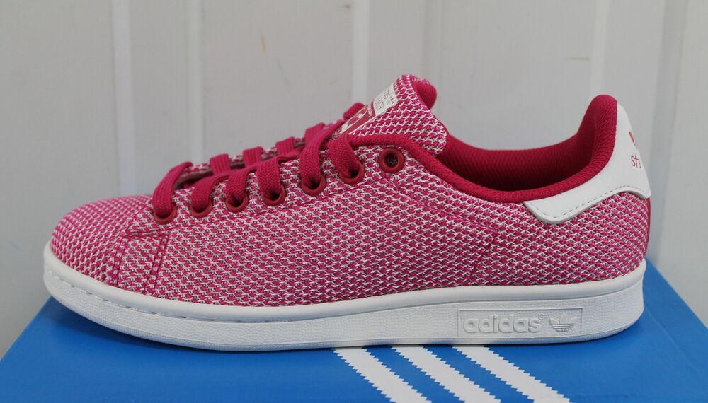 Adidas Stan Smith de cette dame B23487 Entièrement neuf dans sa boîte 77730-