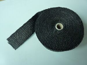 Air Intake & Induction High Temp Exhaust Heat Wrap Tape