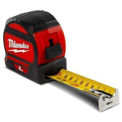 Milwaukee Hand Tools MHT48229926 STUD™ Tape Measure 7.5m//25ft Width 27mm