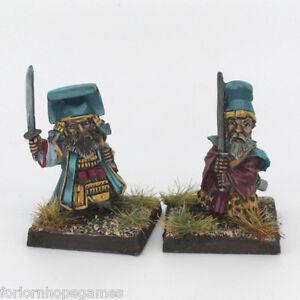 Samurai-Dwarf-Leaders-Warhammer-Fantasy-Armies-28mm-Unpainted-Wargames