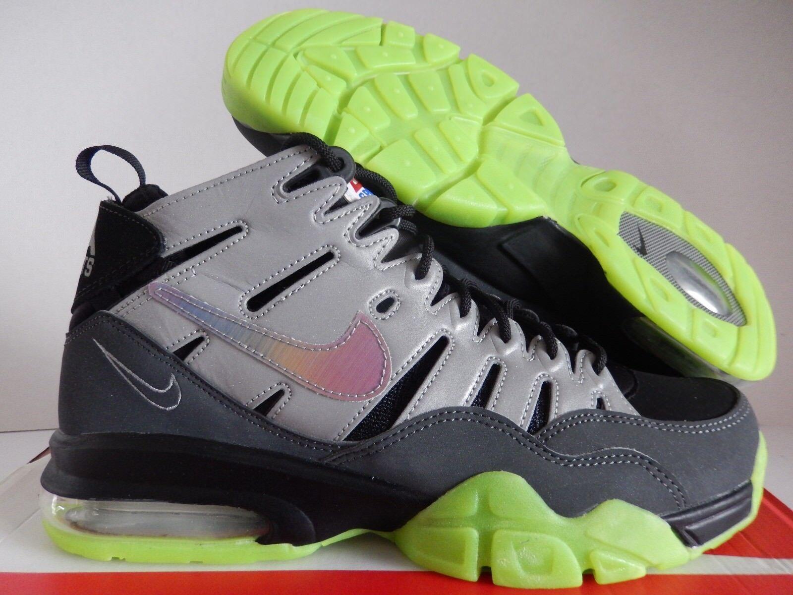 Nike Air Trainer Max '94 PMR Premium QS EA reduccion Sports Plata reduccion EA de precio especial por tiempo limitado 407fef