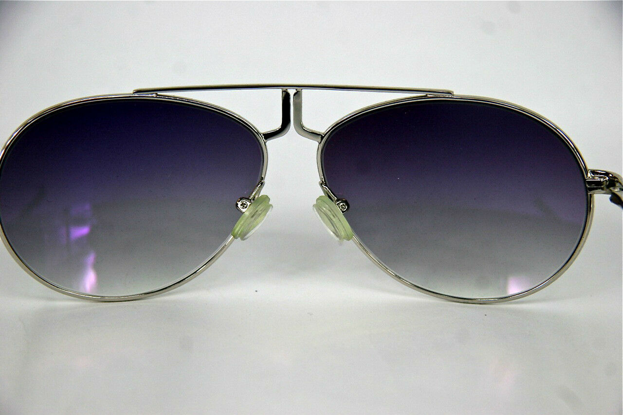WESC Sunglasses Artic Hare in Silver  WeSC Sunglass WESC Sun Glasses