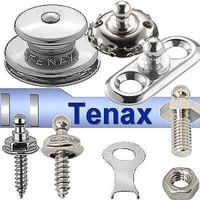 Tenax Tenaxoberteil Tenaxunterteil Tenaxschlüssel Tenaxknopf Tenaxset Verschluss