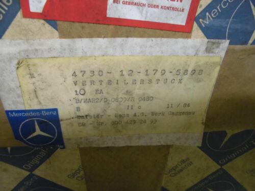 2 X LUFTFILTER ENTLÜFTUNG MERCEDES 0004292495 0004293195 FÜR UNIMOG