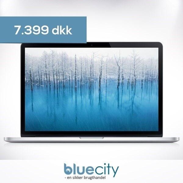 "MacBook Pro, Apple MacBook Pro 13"" 2,7GHz 128GB SSD 8GB..."