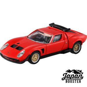 Tomica Premium 05 Lamborghini Miura Jota Svr Ebay
