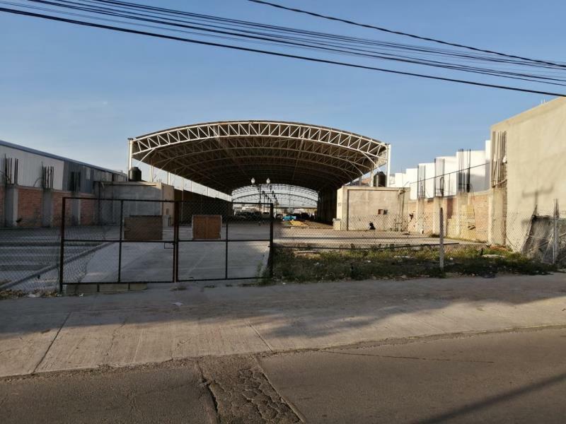 Nave en Venta en Morelos