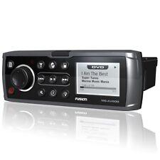 Fusion MS-AV600G Marine Stereo DVD/CD/AM/FM/Sirius True marine Stereo NEW