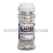 ASG Blaster .177 (4.5mm) 0.13g Plastic BB's - 1000