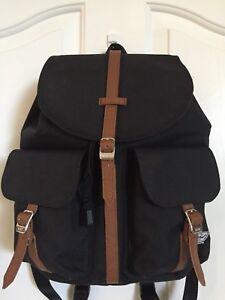 euc Co bruin Backpack Herschel Supply Zwart Small dawson AZwUqUH0