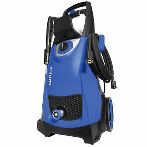 Sun-Joe-SPX3000-Electric-Pressure-Washer-2030-PSI-1-76-GPM-14-5-Amp-Blue