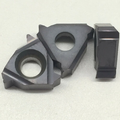 10pcs 11IR 14W SMX35 Threading Blade CNC Carbide Insert For Stainless Steel