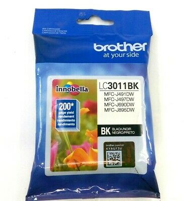 Genuine Epson 2 Pack 200 Black Ink Cartridge 07//21 fast same day free shipping