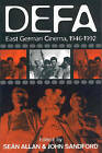 DEFA: East German Cinema, 1946-92 by Berghahn Books, Incorporated (Paperback, 1999)