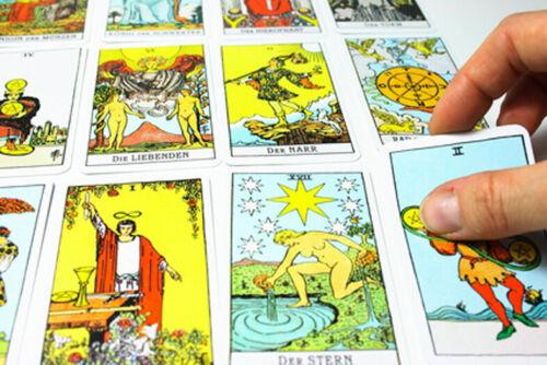 Zeiten Kartenlegen E-Mail 30 Jahre Erfahrung Rundumblick Dualseele