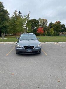 2006 BMW 5 Series -