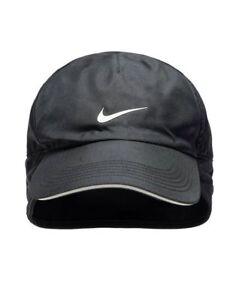 af19c1b7516 2018 Brand New Nike AeroBill H86 Cap Mens Black All sports golf ...