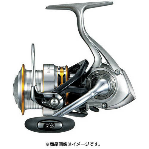 Daiwa 16 EM MS 2506H Spinning Reel New