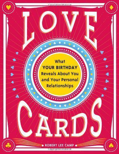 Love Karten, 3E von Robert Lee Camping, Neues Buch, Gratis & , (Taschenbuch)