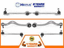 FOR BMW 5 SERIES E39 FRONT REAR LOWER SUSPENSION CONTROL ARMS STABILISER LINKS