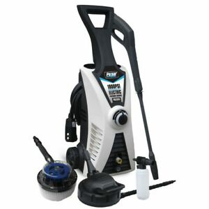 Pulsar 1800 PSI 1.6 GPM Electric Cold Water Pressure Washer PWE1801K