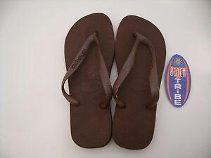 Havaianas-Flip-Flops-Mann-Frau-Top-Cafe-Brown-41-42