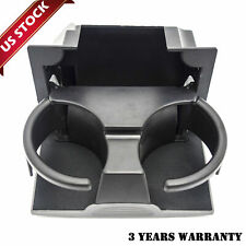 Cup Holder For Nissan Pathfinder Xterra Frontier Fit Rear Seat Center Console Am Fits Nissan