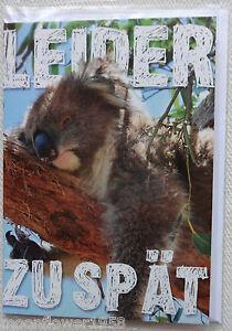 Neu Geburtstagskarte Umschlag Grusskarte Geburtstag Karte