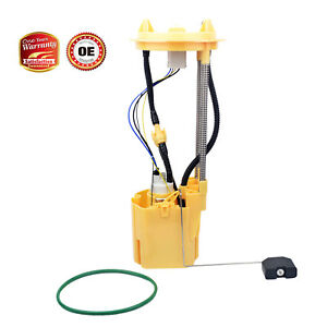 Fuel-Pump-Assembly-Exactly-Fits-2005-2009-Dodge-Ram-2500-3500-w-35-Gallons-Tank