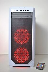 FAST-GAMING-PC-Intel-QUAD-i7-860-2-8-GHz-8GB-DDR3-1TB-HDD-4-GB-GTX-1050ti-Win10