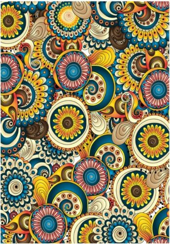 Decoupage-Bastelpapier-Softpapier-Serviettentechnik-Retro-Vintage-12302