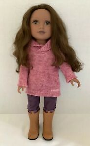 Geoffrey-Doll-Journey-Girls-With-Brown-Hair-And-Hazel-Eyes-18-1-2-Tall