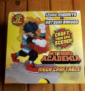 My Hero Academia  Deku vs Katsuki Bakugou  Brand New Sealed!
