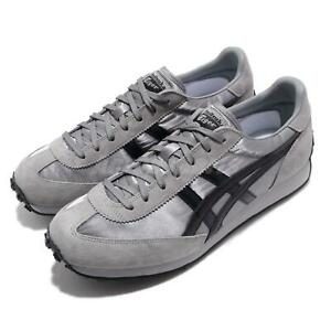 more photos b79c2 d0017 Details about Asics Onitsuka Tiger EDR 78 Silver Black Vintage Retro  Running Shoes D7F4N-9390
